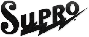 Supro USA Guitar Amps