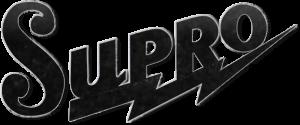 Supro Stompbox FX