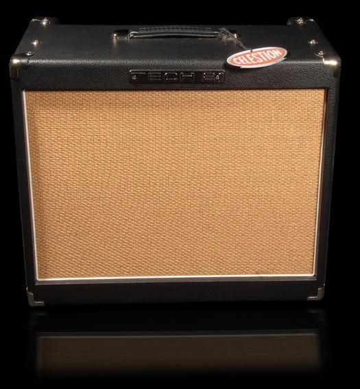 Tech 21 Amplifiers