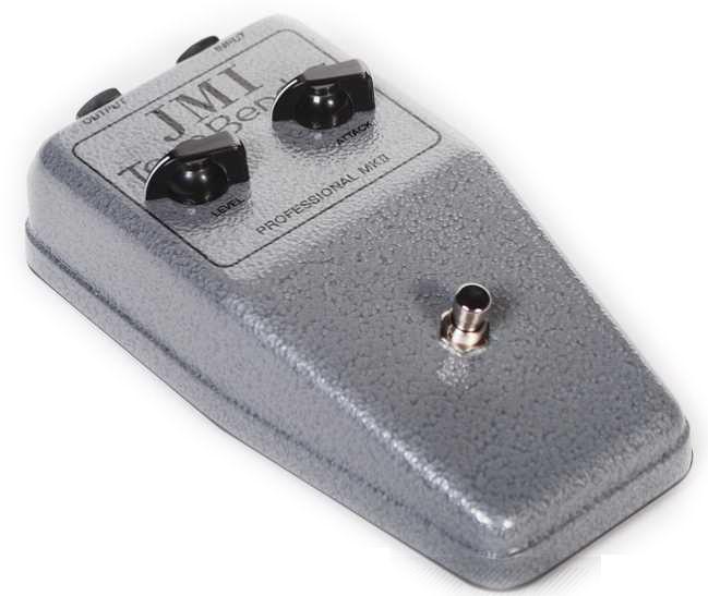JMI FX Pedals