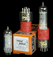 Tube Amp Doctor - TAD Valves