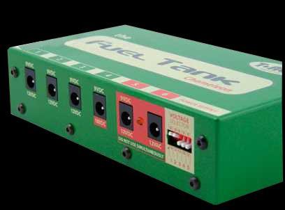 T-Rex Power Supplies