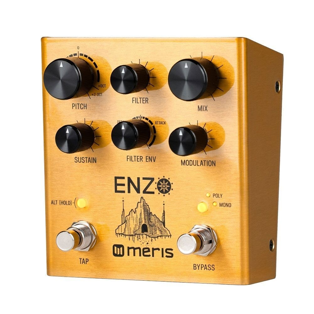 Meris Enzo Multi Voice Synthesizer Pedal Hot Rox Uk Collection Of Circuit Boards Used For Source Audio Pedals