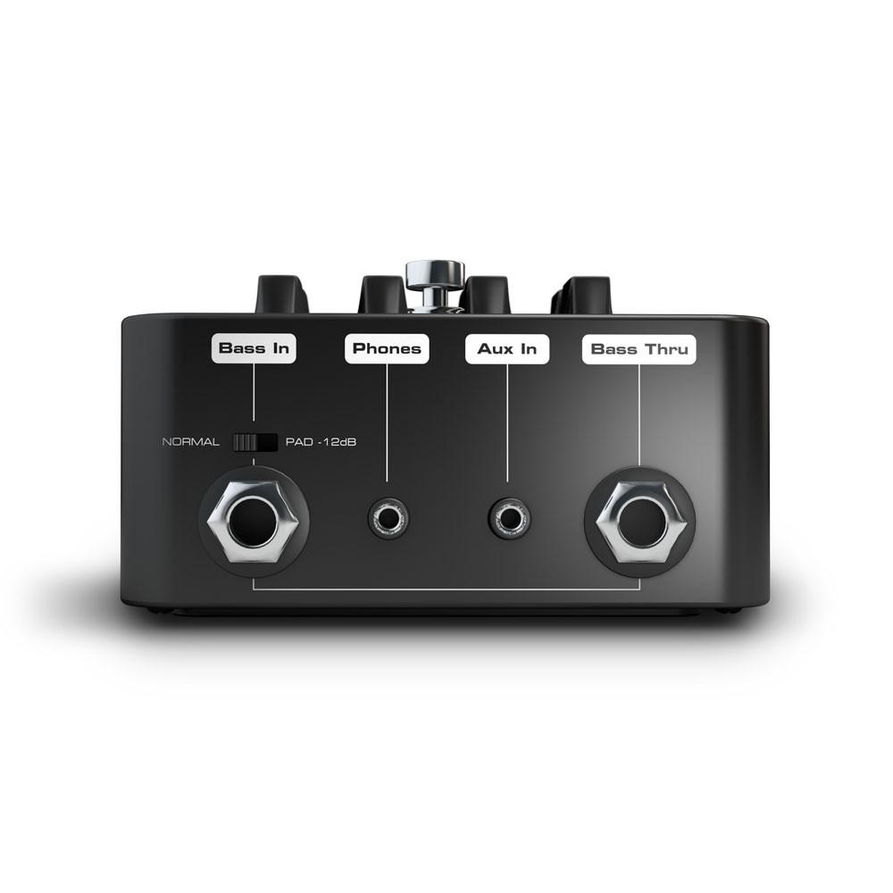 palmer mi pocket amp bass portable bass preamp hot rox uk. Black Bedroom Furniture Sets. Home Design Ideas