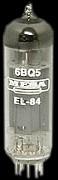 Mesa Boogie EL84