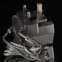Power Supply 9V-100mA (+ Tip)