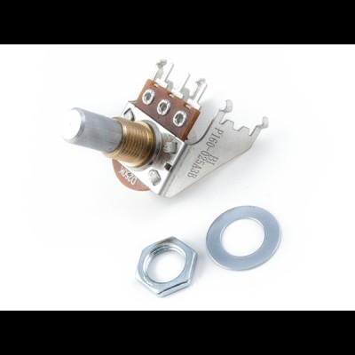 Fender 250k Audio Taper Snap-In Potentiometer