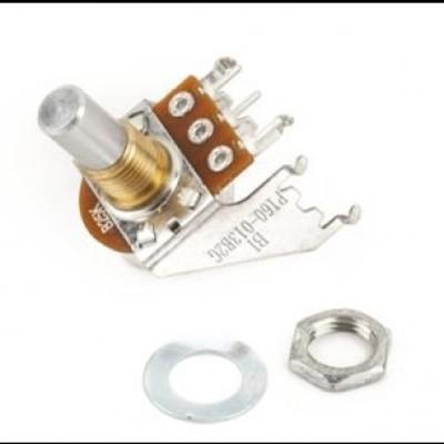 Fender 25k B Taper (Linear) Snap-In Potentiometer