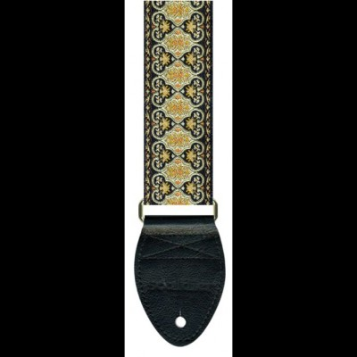 Souldier Straps - Persian (Black/Gold)
