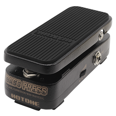 Hotone Bass Press