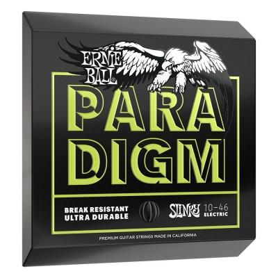 Ernie Ball Paradigm Regular Slinky, 10-46