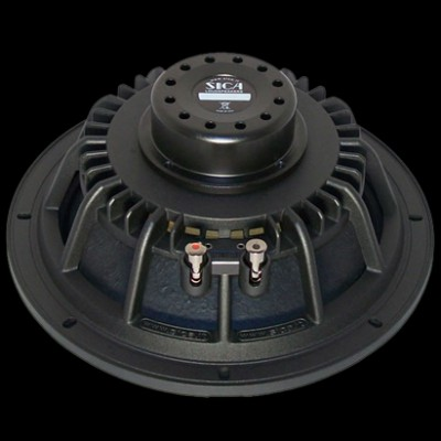 "SICA 10"" 250 watt Bass speaker Z005911C"