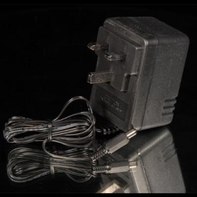 UK18VDC-500mAPower Supply (+ Tip)