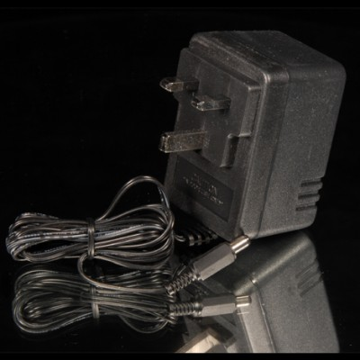 UK 7.5AC-400mA Power Supply
