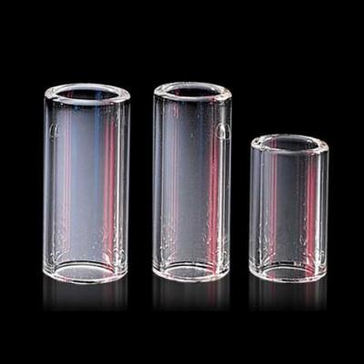 Jim Dunlop Tempered Glass Slides
