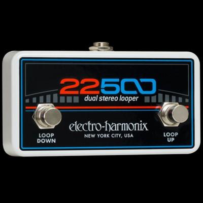 Electo Harmonix 22500 Foot Controller