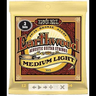 Earthwood 3003 Medium 3 Pack (12-54)