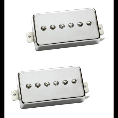 Seymour Duncan 6 String Phat Cat Set (Nickel)