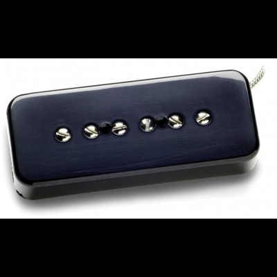 Seymour Duncan STK-P1 P-90 Soapbar Stack (Black, Bridge)