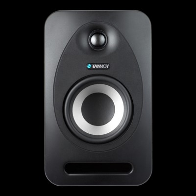 Reveal 402 Active Studio Monitor - Front