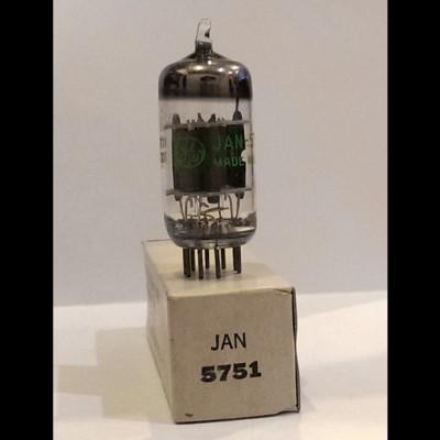 JAN 5751 GE