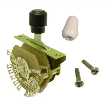 Fender 5 Position Strat / Tele Super Switch