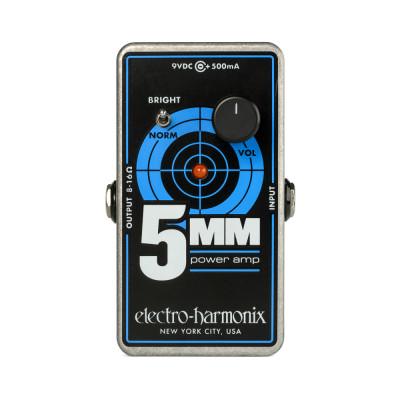 Electro Harmonix 5MM Guitar Power Amp