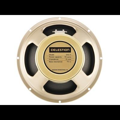 G12H-75 Creamback 8ohms