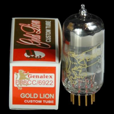 Genalex / Gold Lion 6922/e88cc