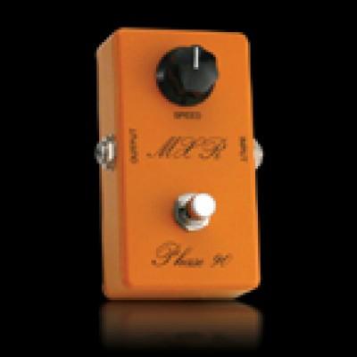 MXR 'CSP026 '74 Vintage Phase 90