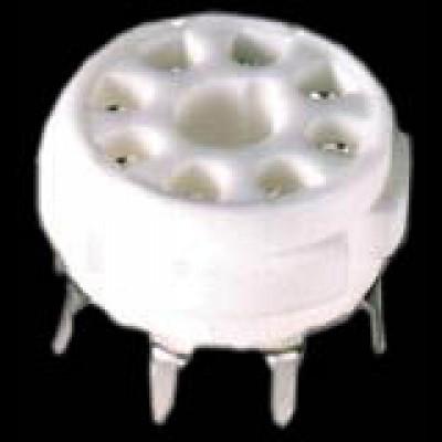 Valve Socket 8PINPC