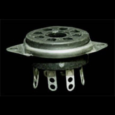 8PINCLX Valves Socket