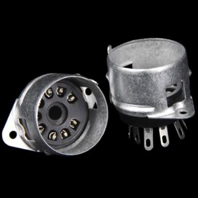 Valve Socket 9PINPL