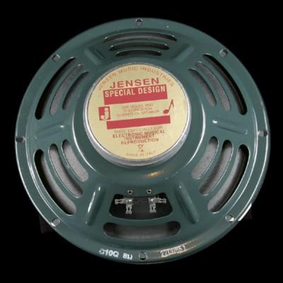 Jensen C10Q Ceramic Speaker