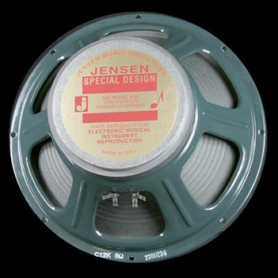 Jensen C12K Ceramic Speaker
