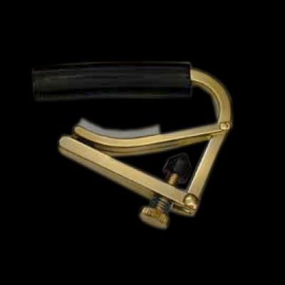 Shubb C1B Brass Capo