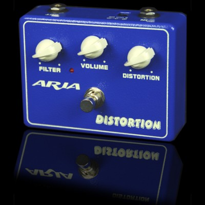 Distortion DT10
