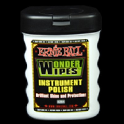Wonder Wipes Instrument Polish