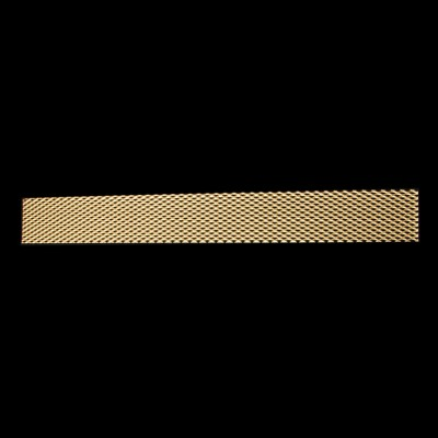 Marshall Cabinet Grille (Brass Mesh)