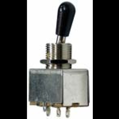 Guitar Tech 3-Way Toggle Switch GT541