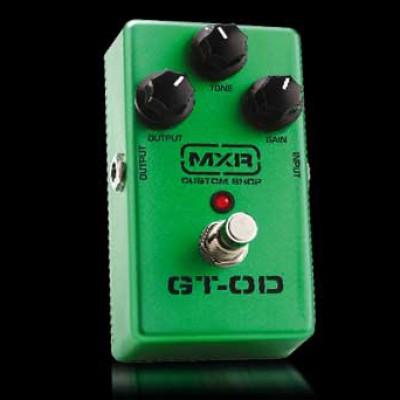 MXR MXR M193 GT Overdrive