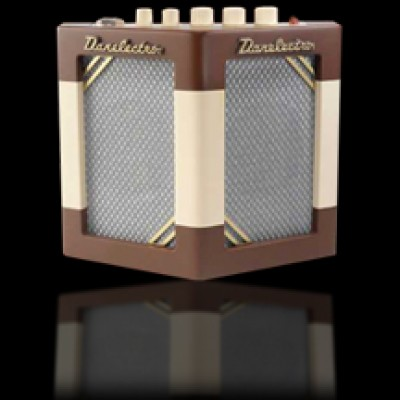 DH1 Hodad Mini Portable Electric Guitar Amplifier