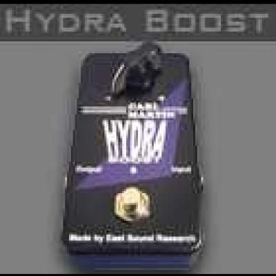 Carl martin Hydra Boost