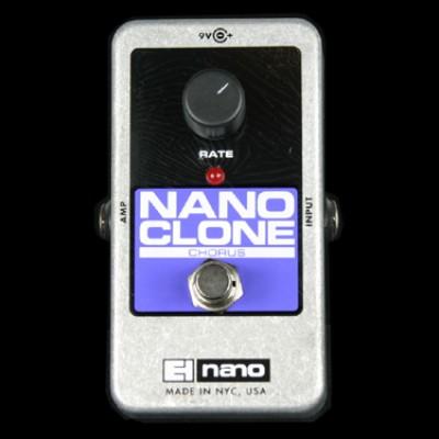 Nano Clone Analog Chorus