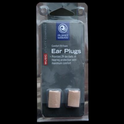 Planet Wave Ear Plugs