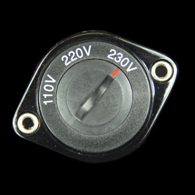 Marshall Amplification Rotary Voltage Selector 110/220/230V