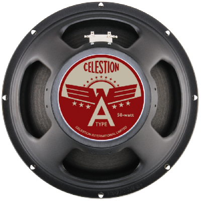 Celestion A Type Speaker (8ohms)