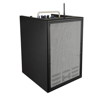 Elite Acoustics A4-8 Live Performance Rechargeable Studio Monitor