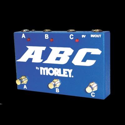 Morley ABC Selector / Combiner