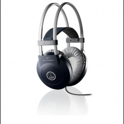 K 77 Closed-back circumaural Headphones